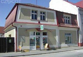 Lázně Bohdaneč Municipal & Spa Information Centre