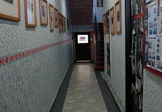 Galerie GM