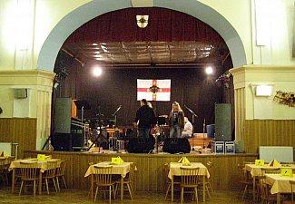 Býšť Cultural House