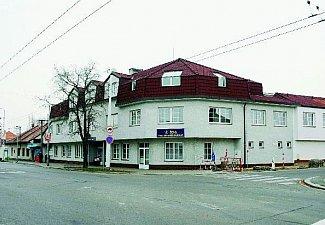 Penzion Šenk
