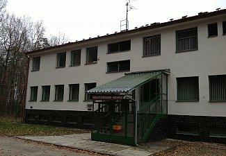 Školicí středisko s ubytováním u Perníkové chaloupky