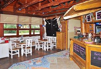 Restaurace Na Staré Rybárně