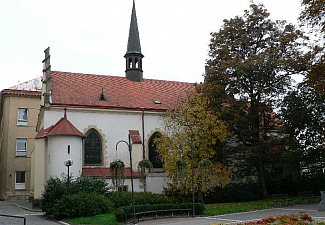 Monastic Church of the Annunciation of the Virgin Mary