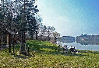 Naučná stezka Pernštejnskými rybníky
