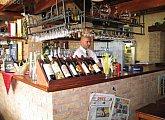 Birdie - restaurant a penzion