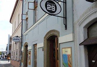 Theatre 29