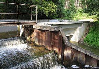 Opatovický kanál - vodní kanál