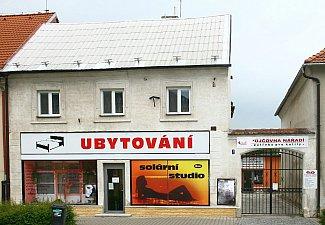 Penzion Zahrádka