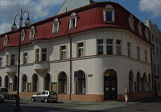 Hotel Mrázek