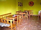Pizza - Grill Bar Garáž