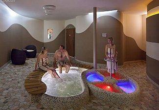 Holice Sauna Heaven