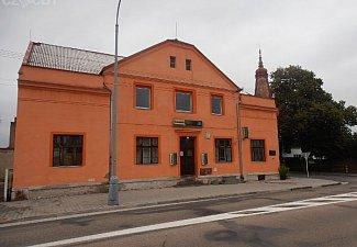 Restaurace u Skalů
