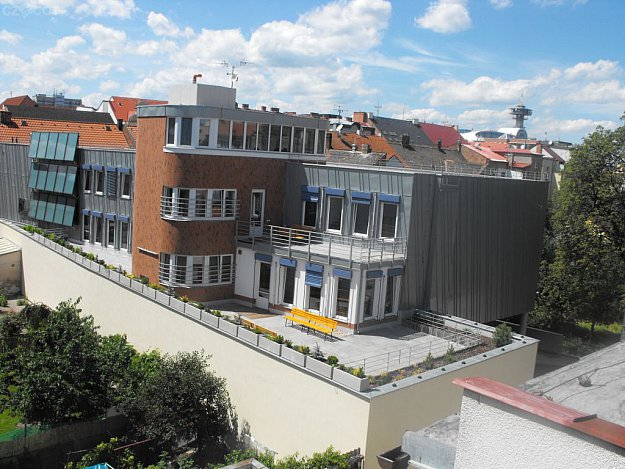 Kosatec integration centre