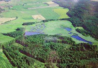 Baroch - nature preserve