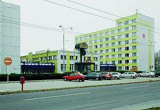 Hotel Harmony Club