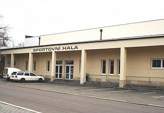 Municipal Sports Hall