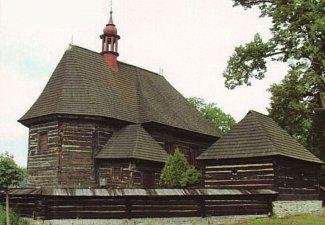 Kostel sv. Mikuláše, biskupa