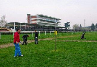 Agrofert park