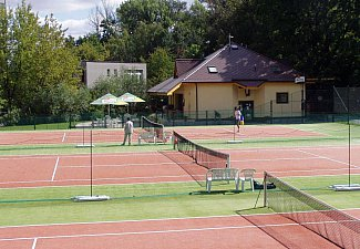 TCV Pardubice