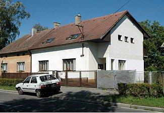 Ubytování Bureš Miloslav