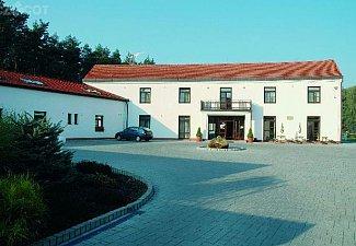 Penzion Parkur Hrobice