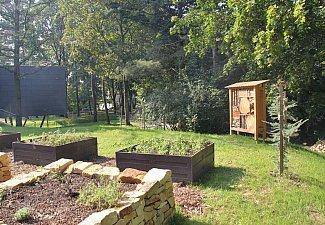 Natura park - centrum ekologické výchovy