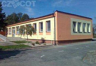 Mateřská škola Čepí