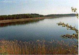Bohdanečský rybník - naučná stezka a národní přírodní rezervace