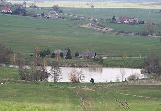 Rybník Blažkovec