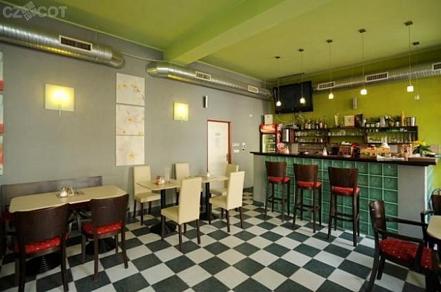 Penzion Café City