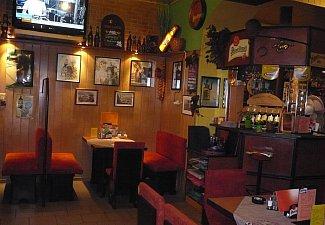 Restaurace Derby