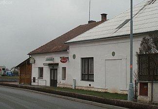 Town pub
