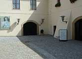Eastern Bohemia Gallery in Pardubice - chateau