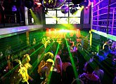 Gimlet Music Bar