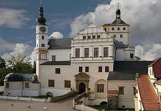 Zámek Pardubice - Východočeské muzeum