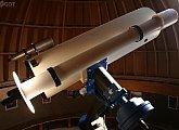 Refraktor 150/2200 - pozorování sluneční fotosféry