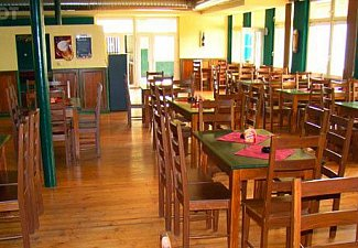 Restaurace Rosignano