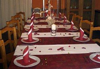 Restaurace Na Rozkoši u Kulatý Báby